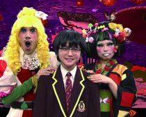 NHK Eテレ「お伝と伝じろう」