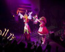 過去のライブ「レ・ロマネスク愛の劇場」(2)