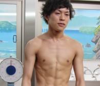 「スクラップブックでイケメン収集」という異色の趣味を持つ高岡裕貴さん(24歳・俳優)