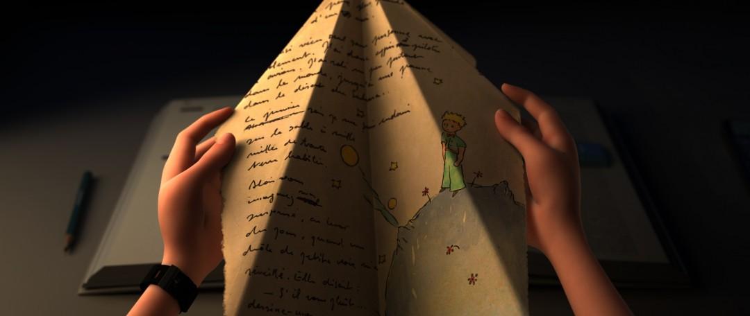 『リトルプリンス 星の王子さまと私』より_1