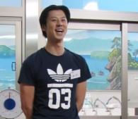 速水もこみち似の加藤貴宏さん(26歳・俳優)
