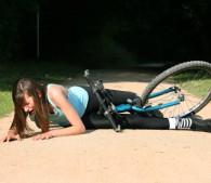 女性は練習で誰でもイケるようになる。自転車と同じです