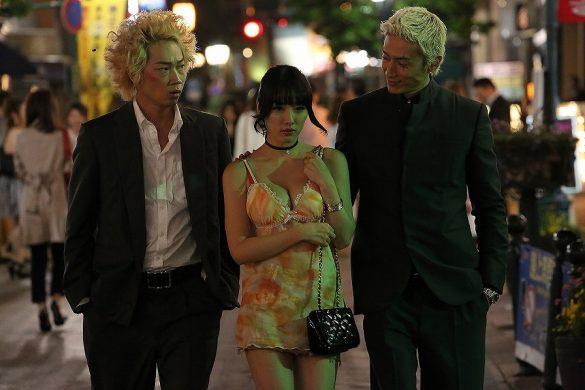 映画『新宿スワン』より3