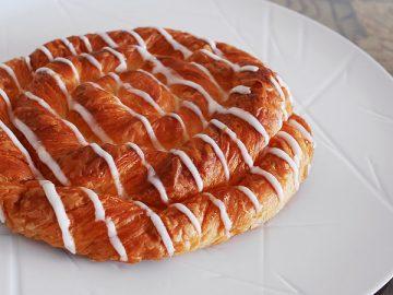 最も身近な甘い食事の菓子パン