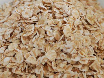 穀物の王様『オーツ麦』