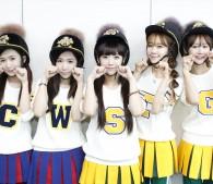 K-POPガールズグループ、CRAYON POP