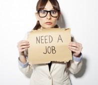 """転職のたびに給料ダウン…気づけば""""転職貧困"""""""