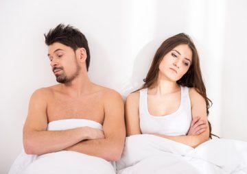 セックスレスは5割超! 浮気したい夫・妻がこんなに…