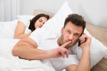 週に2~3回はひとりでする男性が多数! 夫婦の性生活の実態とは?