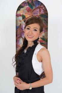 元ガングロギャルのシングルマザー金田貴子さん