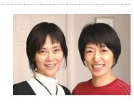 「DRY and PEACE」のサカイさんと田平さん