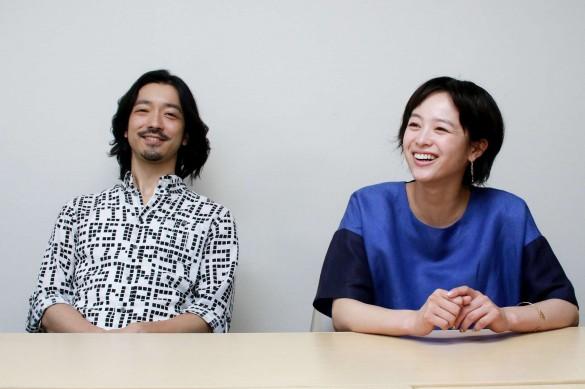 金子さんと清野さん