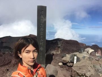 富士山を0合目(駅)から日帰りで往復しました!
