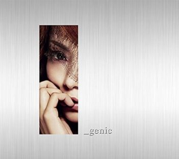 安室奈美恵_アルバム『_genic(ジェニック)』