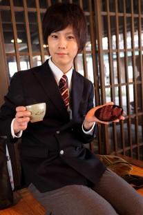 七崎良輔さん