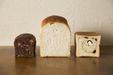 「ルセット」の名品パン