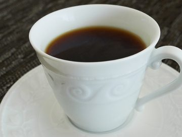氷温熟成_コーヒー