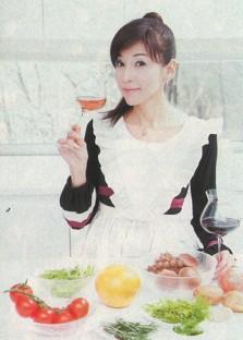 川島直美さん_2『週刊SPA!』2009年6月30日号より