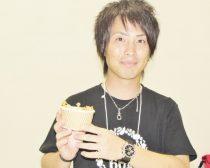 生島さん(26歳)