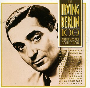 CD『The Irving Berlin 100th Anniversary Collection』