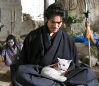 『猫侍 南の島へ行く』より_9