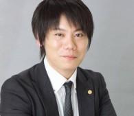 行政書士の森山敬さん