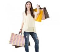 海外旅行で買い物