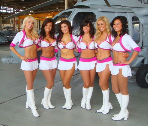 Sweethearts for Soldiers