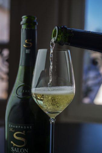 シャンパン_サロン1