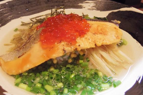 鮭とイクラ2