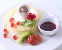 花より団子カフェ_ロールケーキ