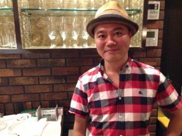 大木 隆太郎さん