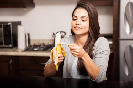 「夜バナナダイエット」にチャレンジ!
