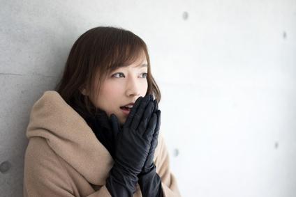 冬のモテ・ファッション