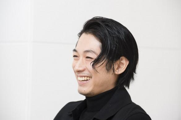 ディーン・フジオカ4