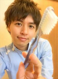 スイート系歯医者イケメソ男子