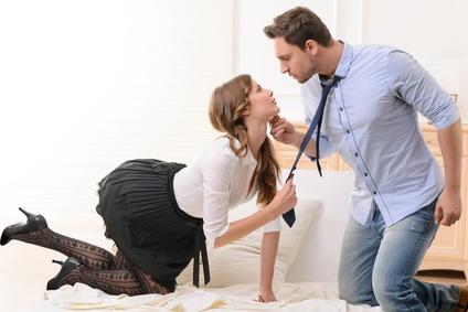 自分から夫を誘えません…