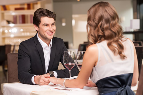 恋愛対象外の男性から告白されたら…