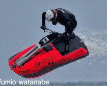 ジェットスキー2