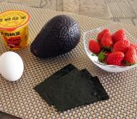 葉酸の含まれる食品
