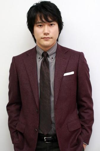 松山ケンイチさん