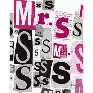 """Mr.S """"saikou de saikou no CONCERT TOUR"""""""