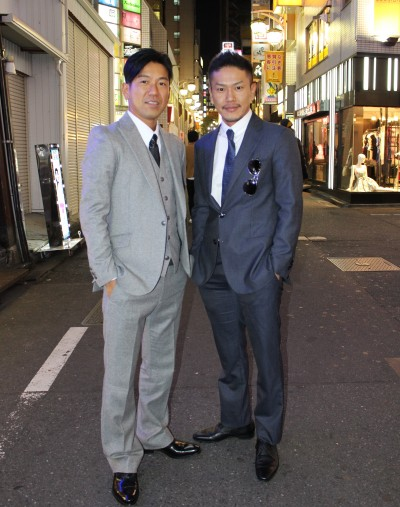BLACK SWAN-Tokyo-