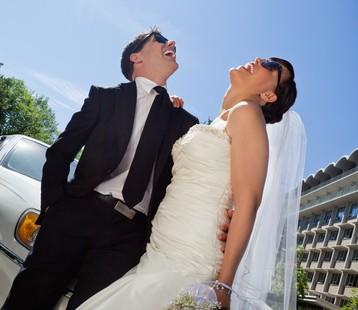 金持ちと結婚
