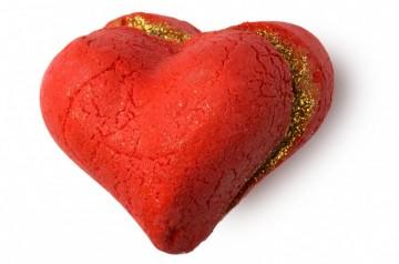 HEART THROB BUBBLEROON