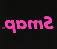 デビュー10周年を記念したコンセプト・アルバム。「pamS(裏スマ)」より(2001年)