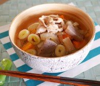 Tonjiru Soup2