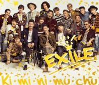 サントリー「ザ・モルツ」のCMでおなじみ「ki・mi・ni・mu・chu」のシングルCD。このうち何人知ってる?