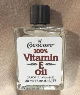 ビタミンE オイル