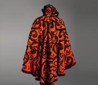 ウォルト イヴニング・ケープ 1898-1900年頃 ガリエラ宮パリ市立モード美術館蔵 ©Katerina Jebb @mfilomeno.com
